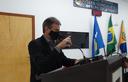 INDICAÇÃO - Vereador Solicita Troca de Lampadas em Cangas